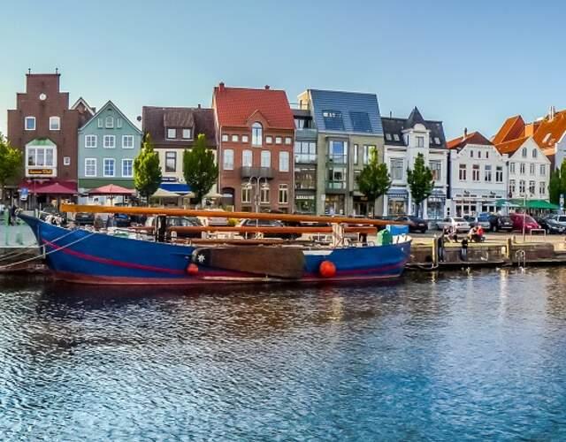 Das Beste für Ihre Hochzeit in Lübeck