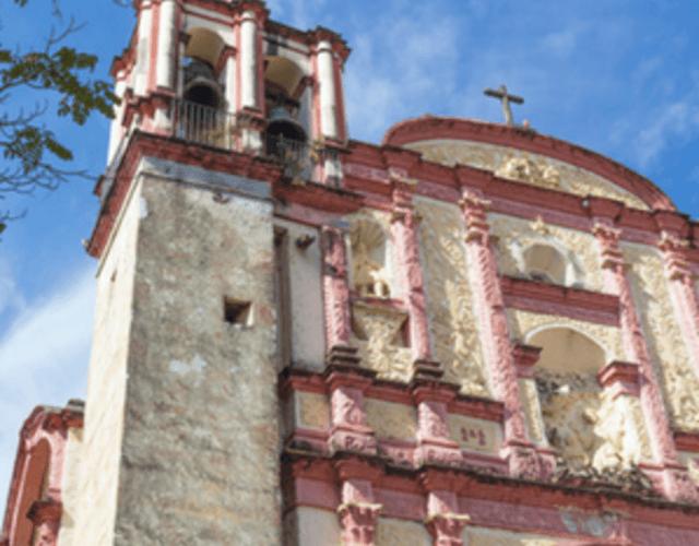 Lo mejor para tu boda en Morelos