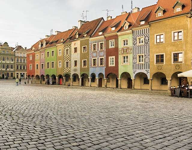 Najlepsi usługodawcy ślubni - Poznań