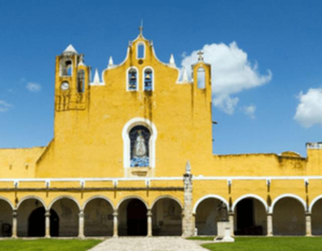 Lo mejor para tu boda en Yucatán