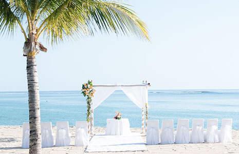 Casarse en Mauricio