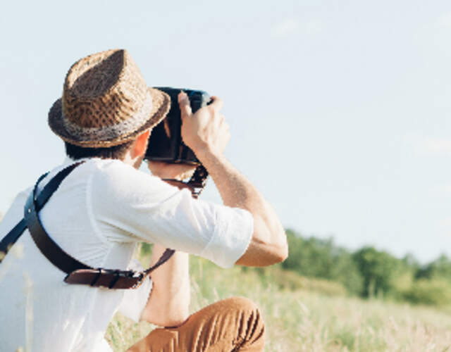 Fotograf i kamerzysta na ślub Podlaskie