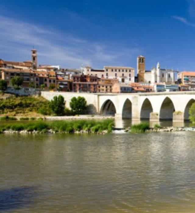 Organiza tu boda en Laguna de Duero