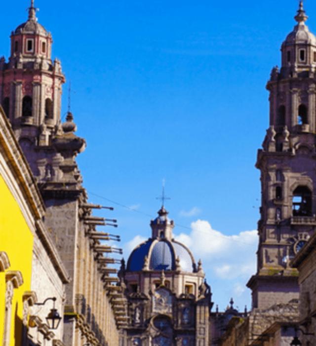 Lo mejor para tu boda en Michoacán