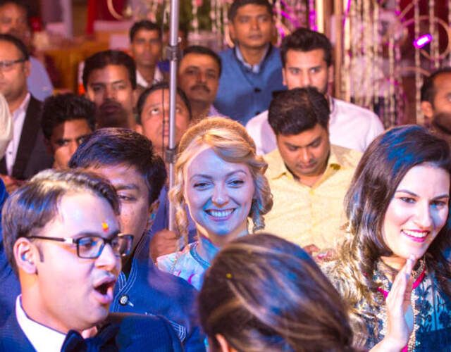Music and Entertainment in Jaipur