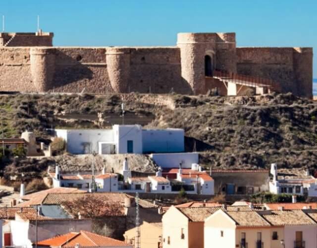 Organiza tu boda en Albacete