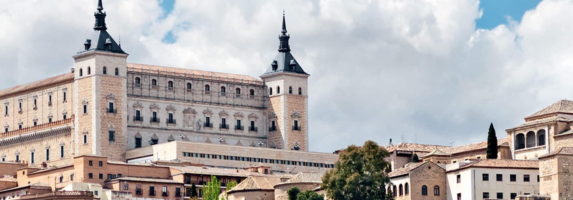 Proveedores de Boda Toledo con Vestidos de madrina