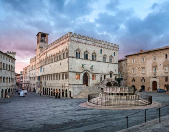 Il meglio per il tuo matrimonio - Assisi