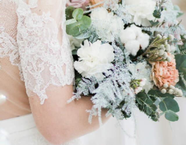 Kwiaty na ślub i wesele Łódzkie