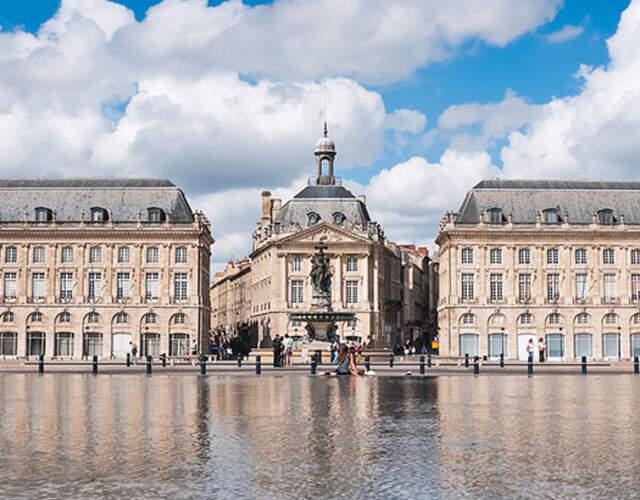 Les meilleurs prestataires pour votre mariage - Bordeaux