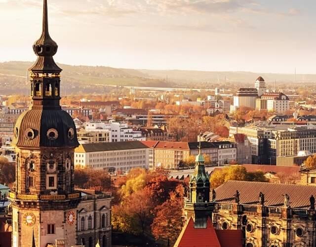 Das Beste für Ihre Hochzeit in Dresden