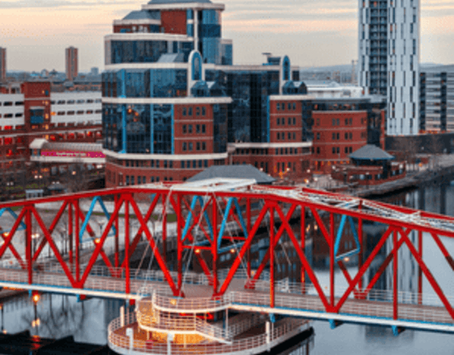 Providers in Manchester