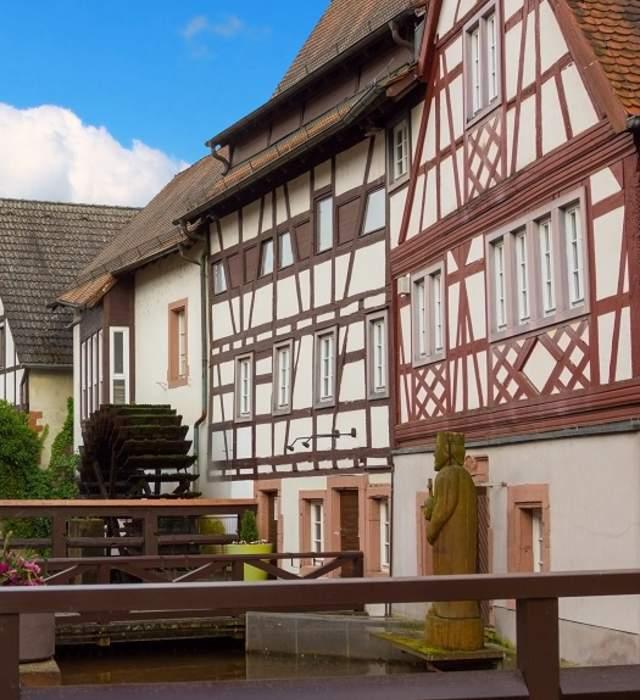 Das Beste für Ihre Hochzeit in Saarland