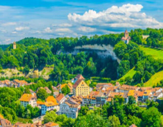 Das Beste für Ihre Hochzeit in Freiburg