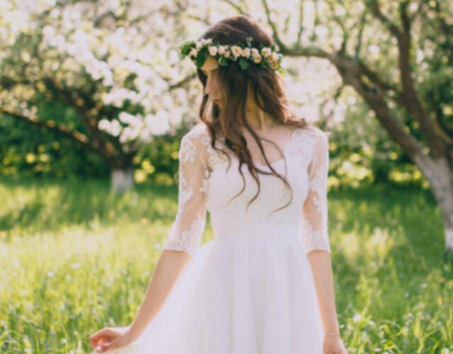 Robes de mariée - Aix-en-Provence
