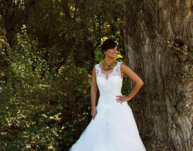 Wedding Dress Designers in Chicago