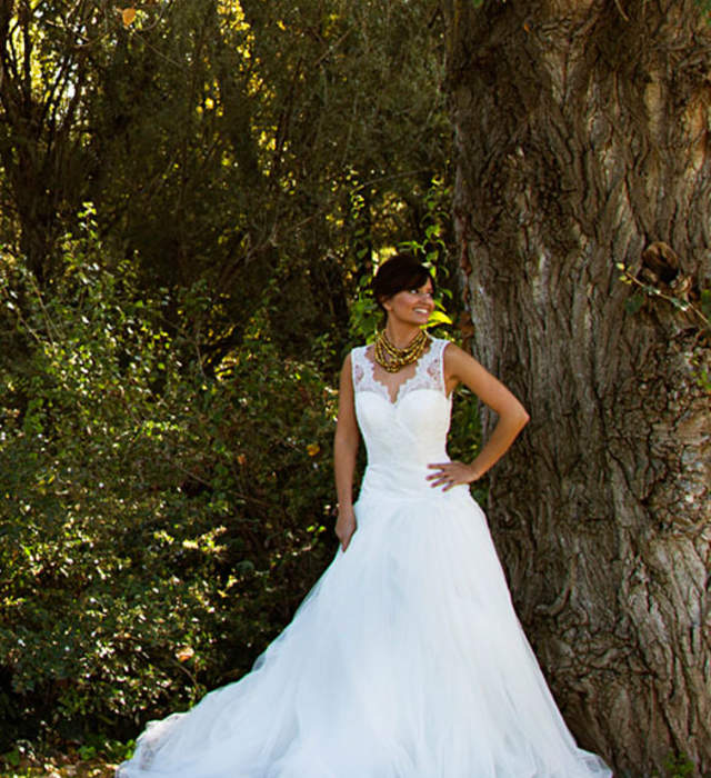 Wedding Dress Boutiques in California