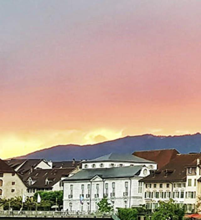 Das Beste für Ihre Hochzeit in Solothurn
