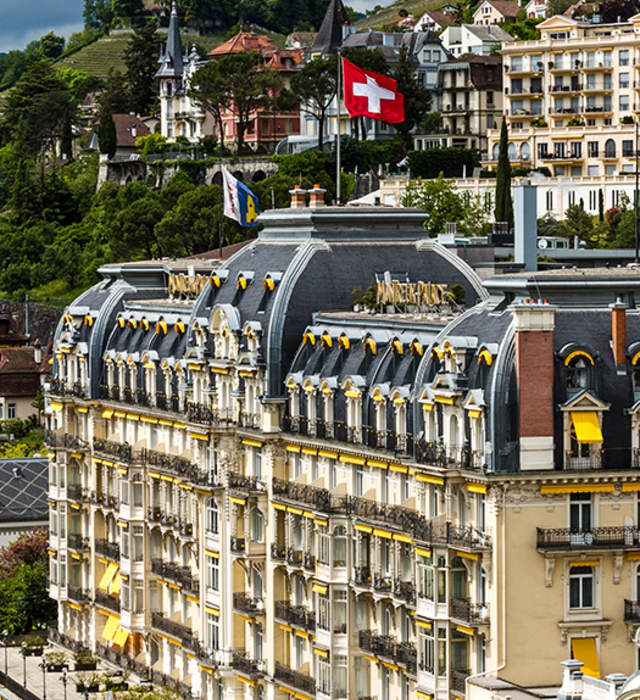 Hotels für die Hochzeit in Nidwalden