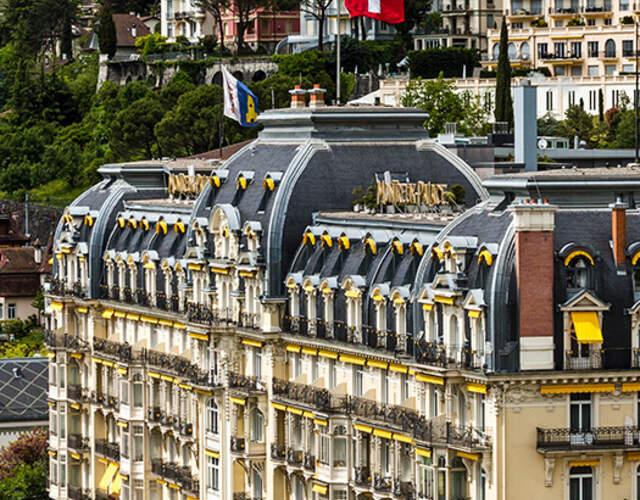 Hotels für die Hochzeit in Luzern