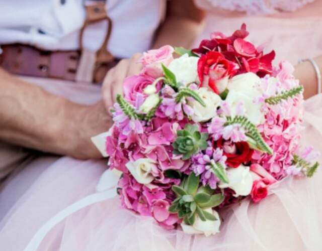 Wedding Florist in Miami