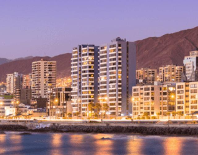 Matrimonios Antofagasta Región