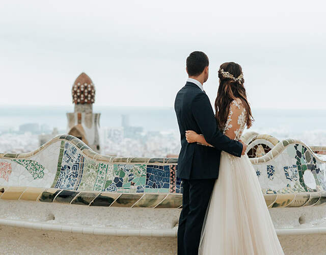 Organiza tu boda en Madrid C.Aut.