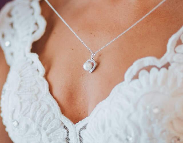 Biżuteria ślubna Dolnośląskie