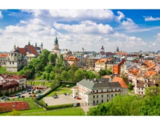 Najlepsi usługodawcy ślubni - Lublin
