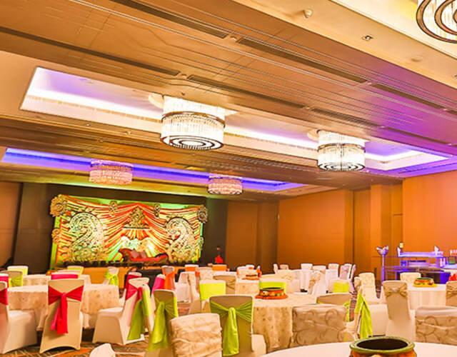 Wedding Venues in India