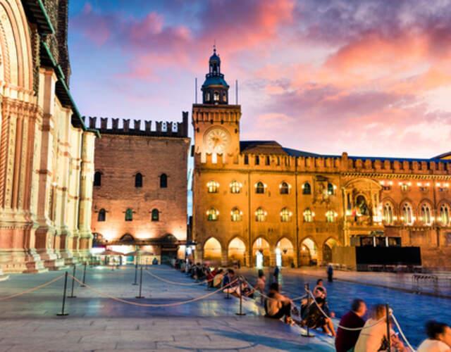 Il meglio per il tuo matrimonio - Bologna città
