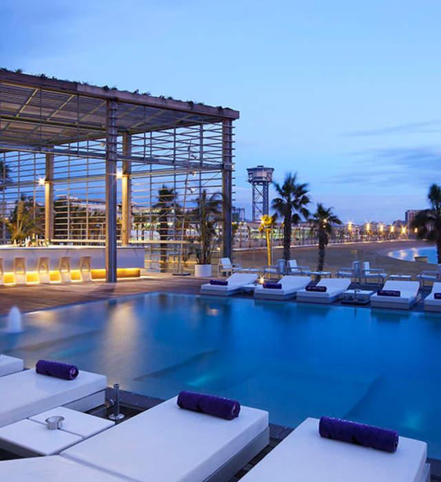 Hoteles para bodas en España