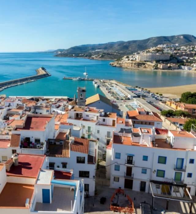 Organiza tu boda en Castellón