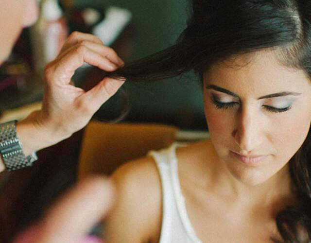Cabelo e maquiagem para noivas e convidadas Salvador