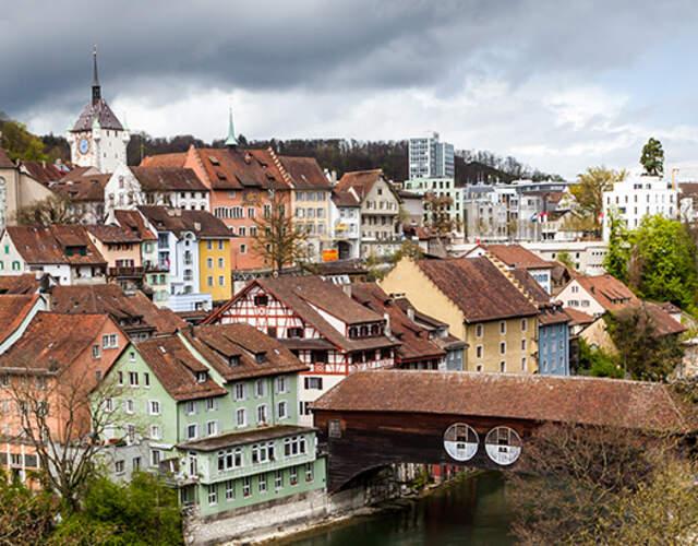 Das Beste für Ihre Hochzeit in Aarau