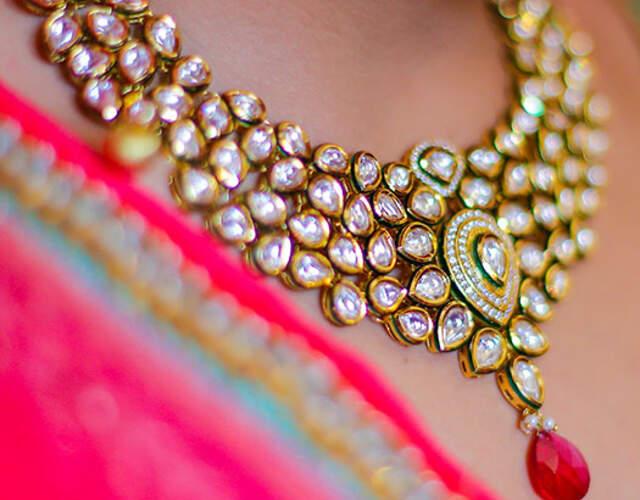 Wedding rings & jewellery in Jaipur