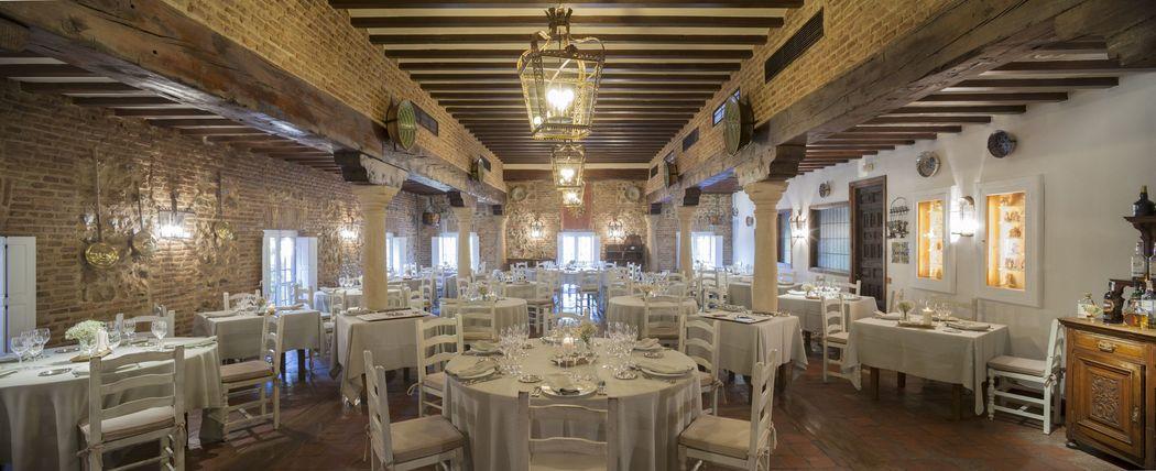Palacio del Negralejo