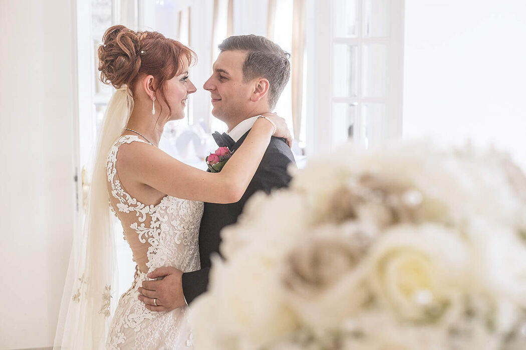Hochzeitsfotograf Oliver