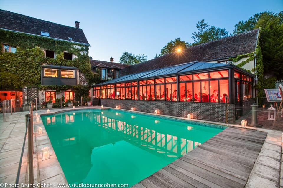 M12EVENTS / Le Moulin XII