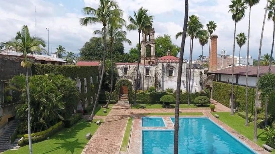 Hacienda Temixco