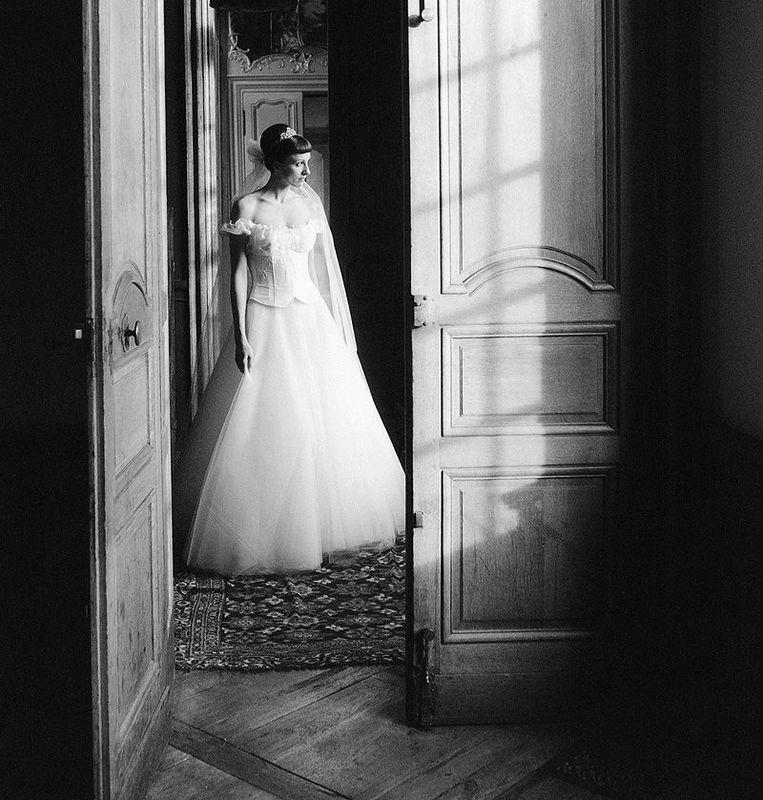 Laurent Marois  Photographe