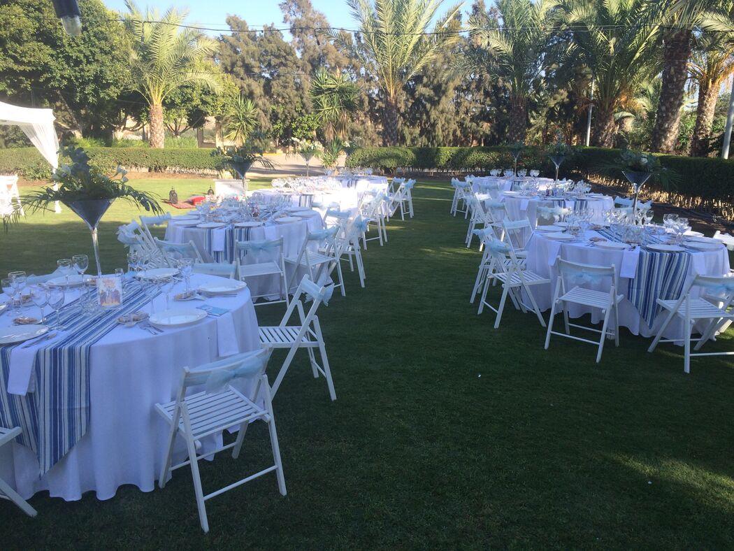 Catering & Eventos La Rosa