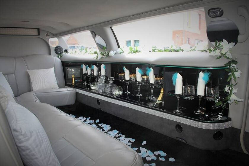 Northman-Limousine