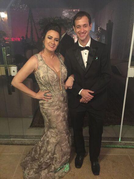 Wagner Sampaio - Cantor Para Casamentos