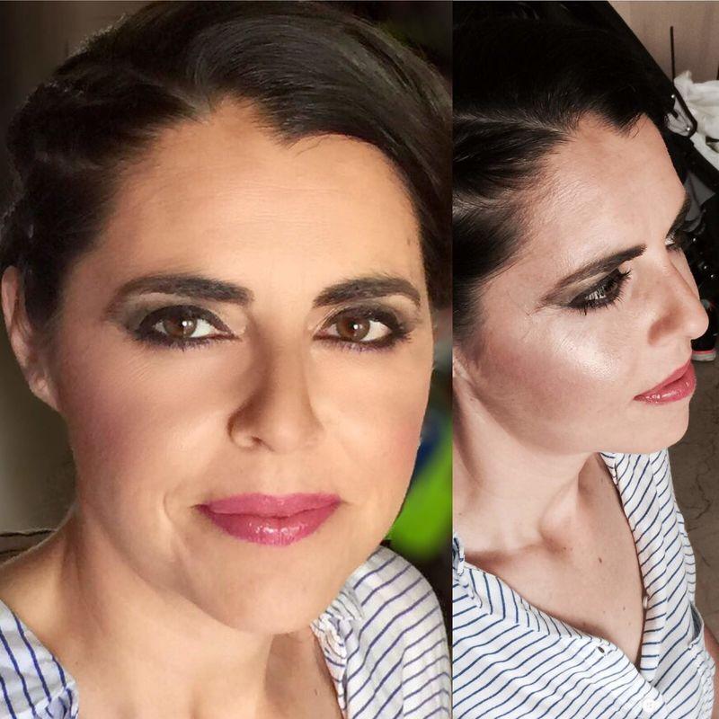 O! MAKEUP STUDIO (Odobasic & Jáuregui Makeup Studio, S.L.)