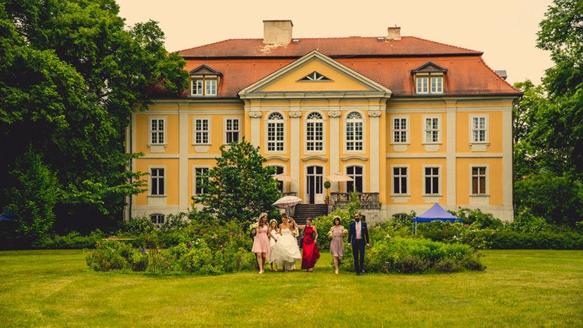Schloss Stülpe