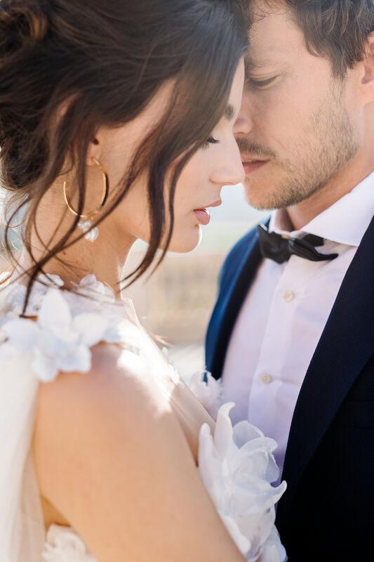 Saussure Weddings & Events