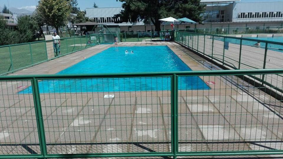 Complejo Deportivo Achs
