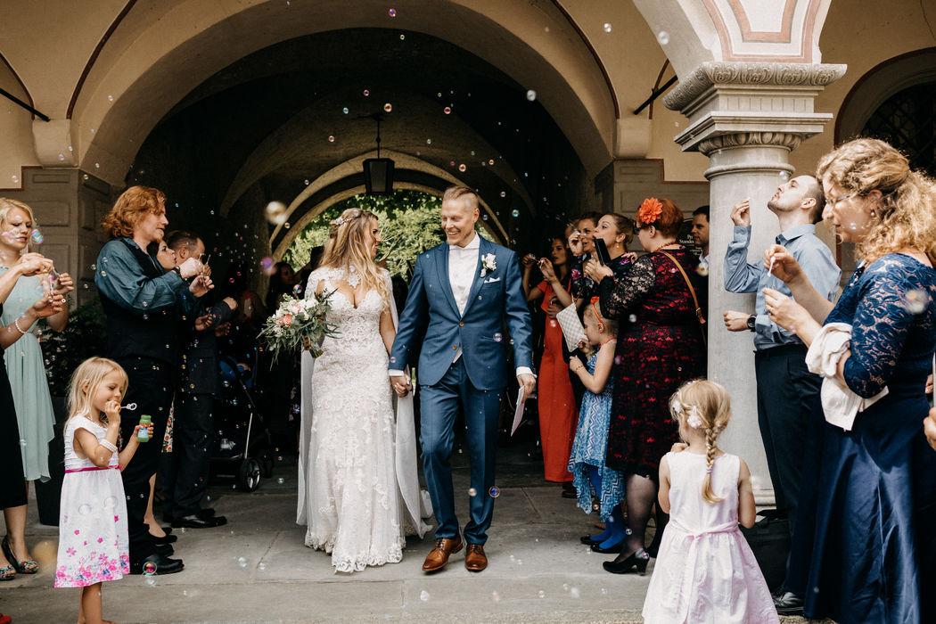 Weddings by Jane
