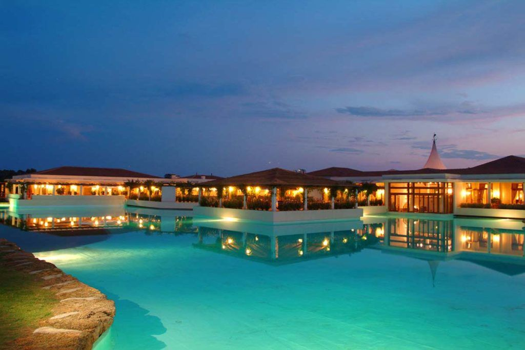 Hotel degli Argonauti
